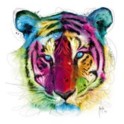 Tiger Pop