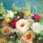 Fresh Bright Floral