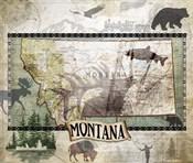 Vintage State Montana