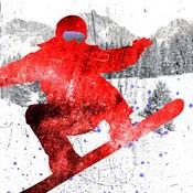 Extreme Snowboarder 01