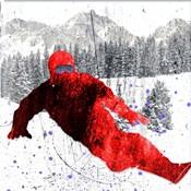Extreme Snowboarder 02