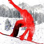 Extreme Snowboarder 04