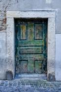 Lisbon Door 4