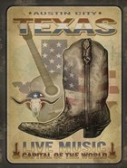Austin Tex Music