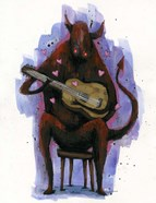 The Devil Plays The Blues