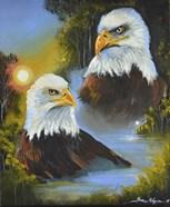Mystic Eagles