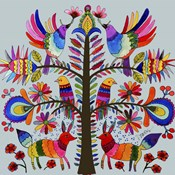 Otomi Colors