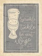 Sprinkle Tinkle
