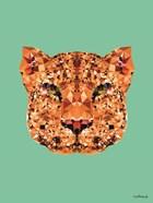 Geometric Leopard
