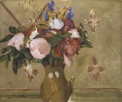 Flowers in a Vase, 1886