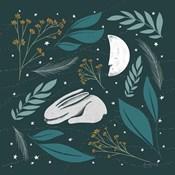 Sweet Dreams Bunny IV