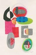 Geometric Collage