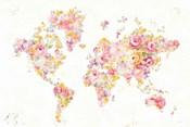 Midsummer World - No Border