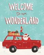 Holiday Travelers IV Wonderland
