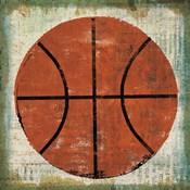 Ball II on Ivory