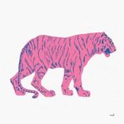 Hey Tiger I