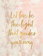 Let Love Be the Light