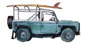 Surf Car I