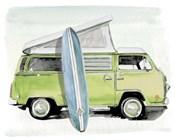 Surf Wagon I