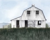 Bygone Barn II