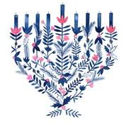 Boho Hanukkah II