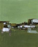 Abstract Village I