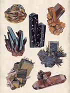 Vintage Minerals I