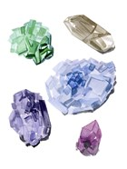 Geometric Crystal I