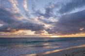 Sunrise, Bavaro Beach,