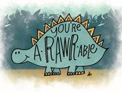 You're aRARWable