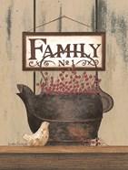 Family No. 1