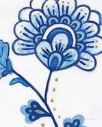 Flora Chinoiserie III