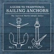 Vintage Sailing Knots XII