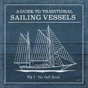 Vintage Sailing Knots XI
