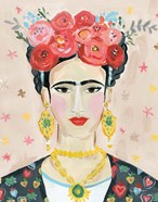 Homage to Frida Neutral