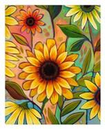 Sunflower Power II