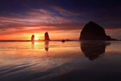 Haystack Rock, Oregon