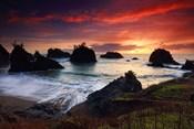 Secret Beach, Oregon Coast