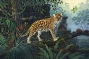 The Guardian Jaguar