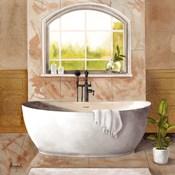 Marble Bath I