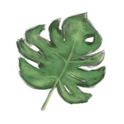 Leaves of the Tropics II