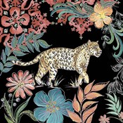 Jungle Exotica Leopard I