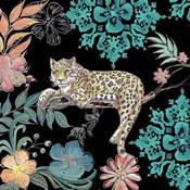 Jungle Exotica Leopard II