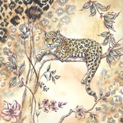 Leopard on Neutral I