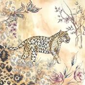 Leopard on Neutral II