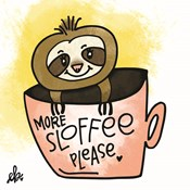 More Sloffee Please