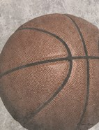 Sports Ball - Basketball
