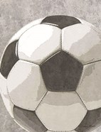 Sports Ball - Soccer