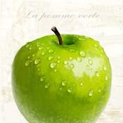 La Pomme Vert