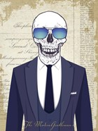 The Modern Gentleman #3